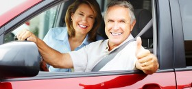 Enjoy Your Retirement With a Car Loan